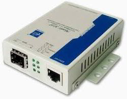 1Port SFP Slot 10/100m Ethernet Media Converter