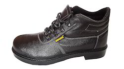 Industrial Safety Footwear For Cement Industry