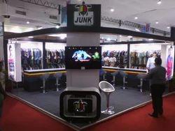 Exhibition Stall Designing
