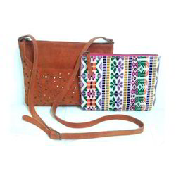 Two In One Sling Bag
