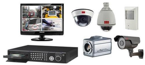 CCTV Solution System