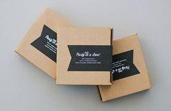 Packaging Kraft Paper