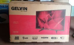 32 LED TV With Samsung Panel