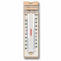 Maximum Minimum Thermometer