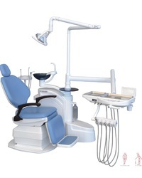 Suzy Top Dental Chair