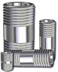 Stainless Steel Pipe Nipple