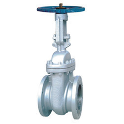 Cast Iron Din Globe Valves