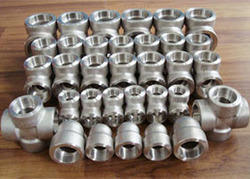 316H Forged Threaded Fittings