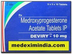 Deviry Medicine