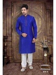 Punjabi Men Kurta Pyjama