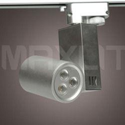 3W LED Track Light