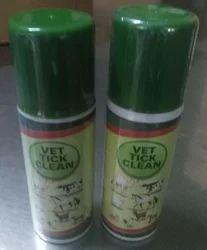 Vet - Tick Clean