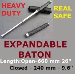 Expandable Baton