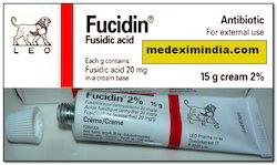 Fusidic Cream