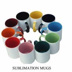 Sublimation Mugs - Sublimation Blank Mugs