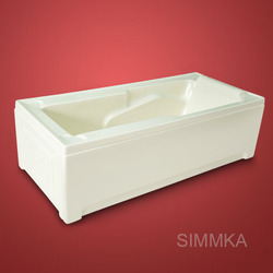 Musk Bathing Tub with Panel
