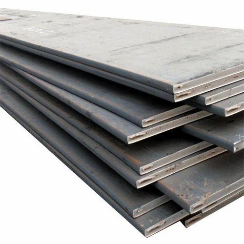 Mild Steel Plates Manufacturer From New Delhi