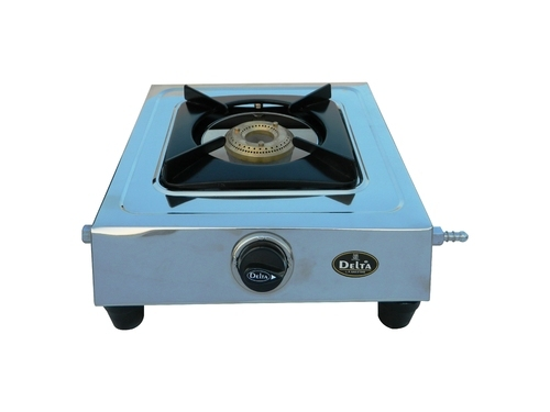 Manufacturer of LPG Stove & PNG Gas Stove by Delta ...