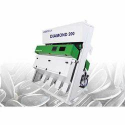 Sunflower Seeds Sorting Machine