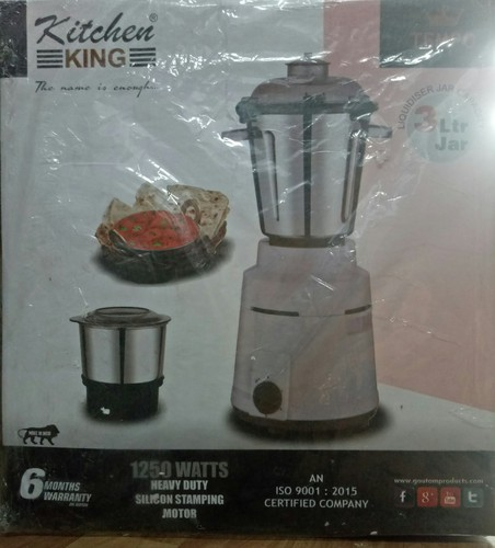 Commercial Mixer Grinders Kitchen King Commercial Mixer Grinder