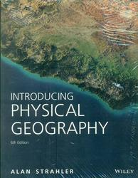 Introducing Physical Geography Book