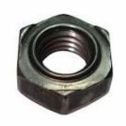 Stainless Steel Weld Nut