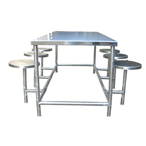 Stainless Steel Dining Chair And School Furniture