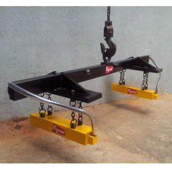 Electromagnetic Sheet Metal Lifter