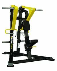 Nfsl 7007 Low Row Machine