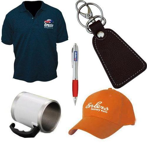 Combo Promotional Items - Pens