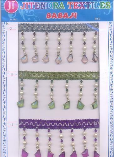 Stone-Work Designer Laces