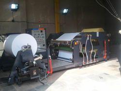 oating machine coating lamination machine