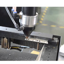 CNC SS Laser Cutting Services