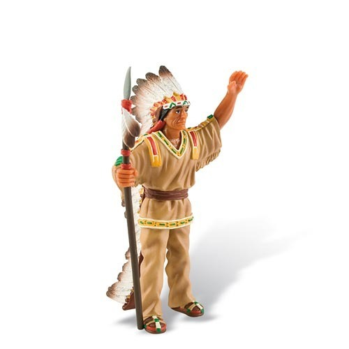 Realistic Figures Indian Figures Manufacturer From