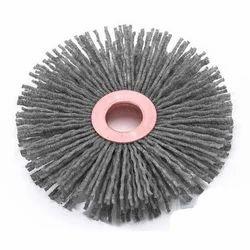 Silicon Carbide Abrasive Brush