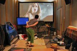 Foley Recording Studio