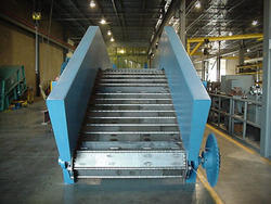 Steel Belt Conveyor