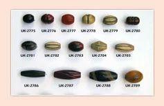 Fancy Horn Beads