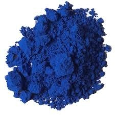 Ultramarine Blue Pigments for PVC Compounds