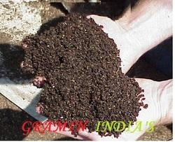 press mud compost