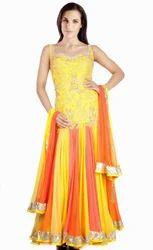 New Anarkali Dress