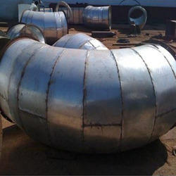 Fabricated Welded Ducts & Fabricated Welded Ducts - Manufacturer from Hyderabad