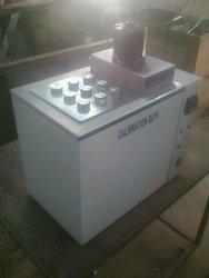 Portable Calibration Bath