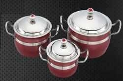Titoni Cookware
