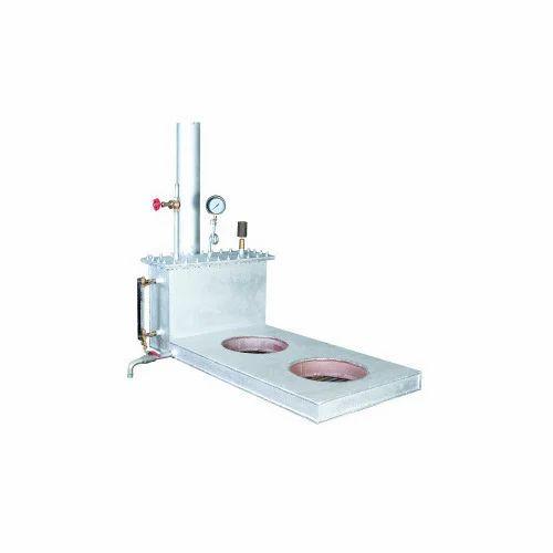 Bed Stream Boiler