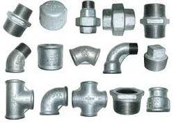 mild steel pipe fittings