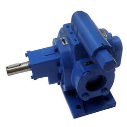 Rotary Gear Pump Type RDBX RDNX