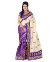 Silky Touch Saree