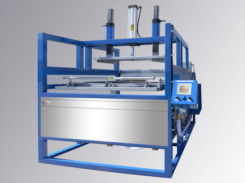Vacuum Plastic Molding Machine