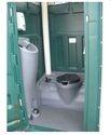Designer Chemical Toilets